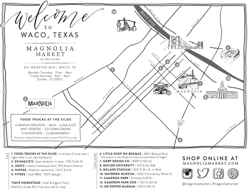 I.pinimg/originals/86/c6/27/86C627386972E08A75 - Magnolia Texas Map