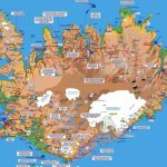 Iceland Maps | Printable Maps Of Iceland For Download   Maps Of Iceland Printable Maps