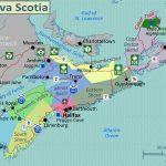 Image Result For Printable Map Of Nova Scotia | Vacations In 2019   Printable Map Of Nova Scotia