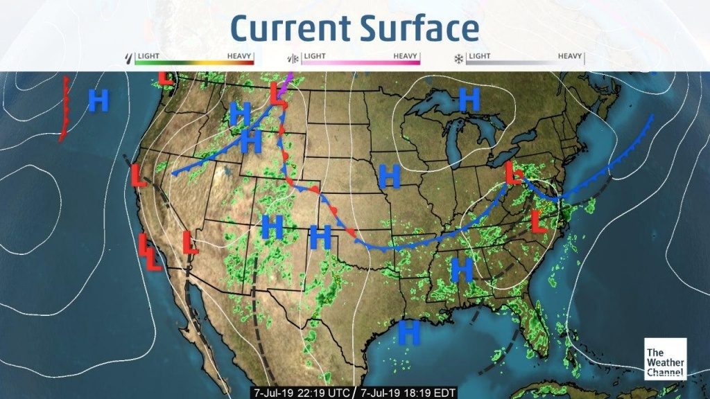 Index - Weather Dashboard - Printable Weather Maps For Students