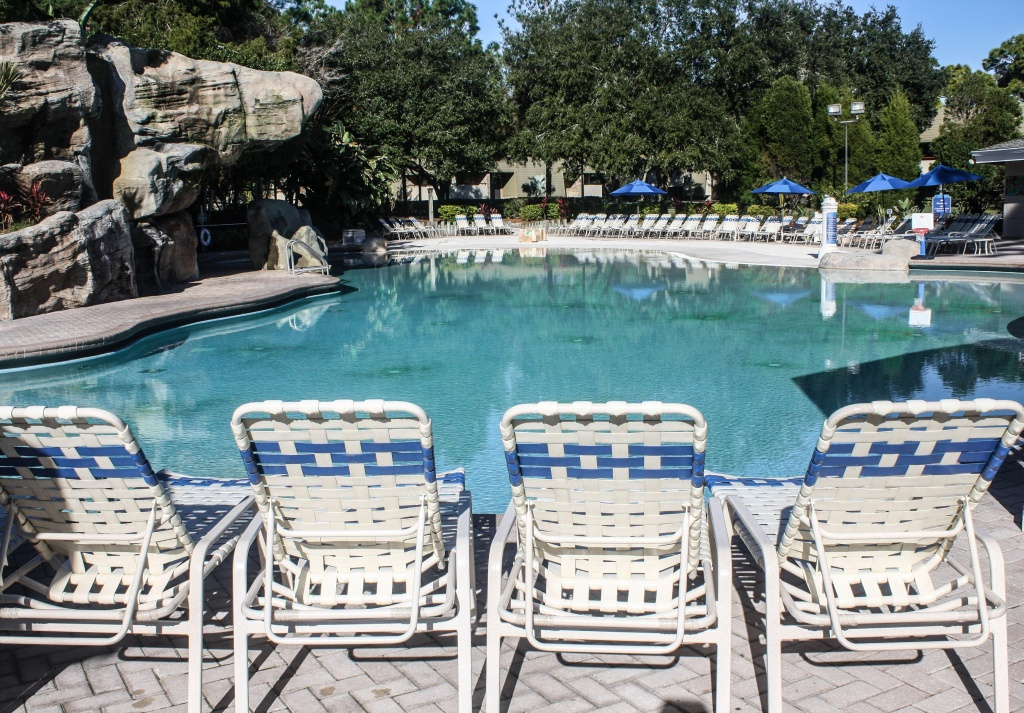 Innisbrook Golf & Spa Resort (Palm Harbor, Florida) | Stephen Travels - Innisbrook Florida Map
