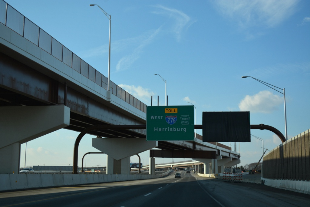 Interstate 95 - Interstate-Guide - Map Of I 95 From Nj To Florida