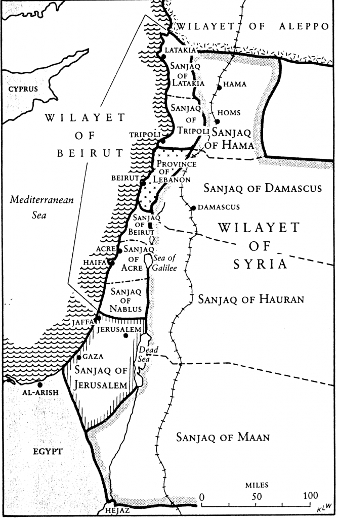 Israel Maps | Cie - Printable Map Of Israel