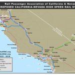 Issues – Railpac   Amtrak California Surfliner Map