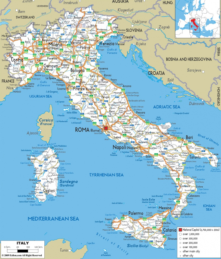 Italy Color Marvelous Printable Map Of Italy - Diamant-Ltd - Printable Map Of Italy To Color