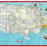 Jamaica Road Map, Free Jamaican Road Maps Online   Free Printable Map Of Jamaica
