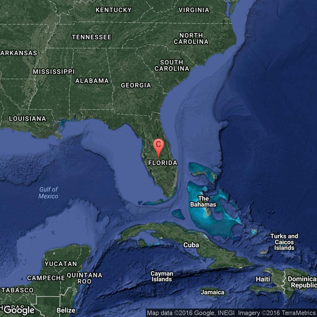 Jennings, Florida Area Campgrounds | Usa Today - Jennings Florida Map
