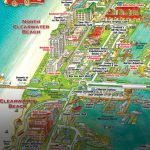 Jolley Trolley – Welcome Aboard Clearwater Jolley Trolley!   Clearwater Beach Florida Map Of Hotels