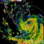 Katrina   Florida Weather Map Today