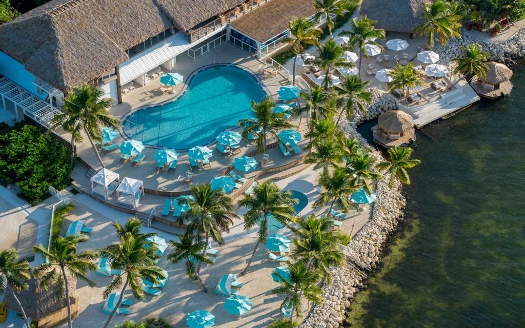 Key Largo Map - Florida Keys Experience - Google Maps Key Largo Florida