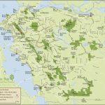 La Brea California Map | Secretmuseum   Texas Weigh Stations Map