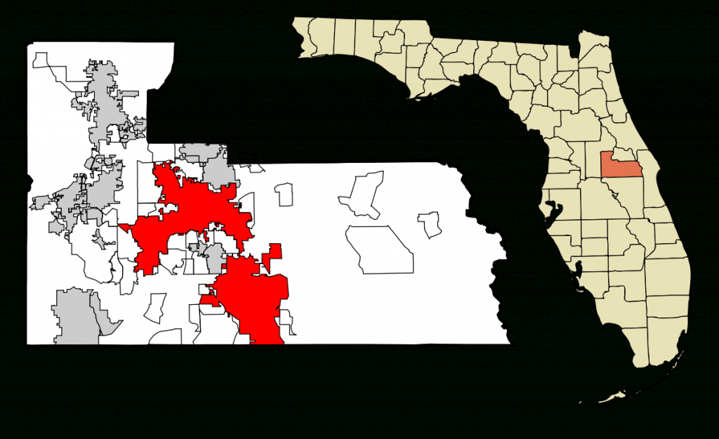 Lake Nona Medical City - Wikipedia - Lake Nona Florida Map