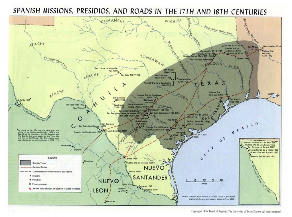 Land Grants | The Handbook Of Texas Online| Texas State Historical - Texas Land Grants Map