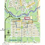 Large Adelaide Maps For Free Download And Print | High Resolution   Printable Map Of Adelaide Suburbs
