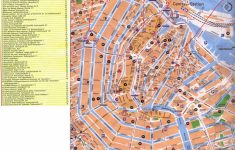 Large Amsterdam Maps For Free Download And Print   High Resolution   Printable Map Of Amsterdam