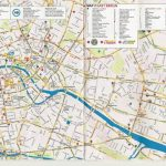 Large Berlin Maps For Free Download And Print | High Resolution And   Berlin Tourist Map Printable