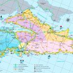 Large Detailed Tourist Map Of Nova Scotia   Printable Map Of Nova Scotia