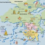 Large Hong Kong City Maps For Free Download And Print | High   Hong Kong Tourist Map Printable