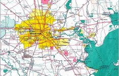 Large Houston Maps For Free Download And Print   High Resolution And   Map To Houston Texas