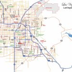 Las Vegas Map, Official Site   Las Vegas City Map   Printable Las Vegas Street Maps