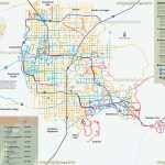 Las Vegas Maps   Top Tourist Attractions   Free, Printable City   Printable Las Vegas Street Maps