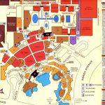 Las Vegas Strip Map Printable | The Actual Dimensions Of The Las   Printable Las Vegas Street Maps