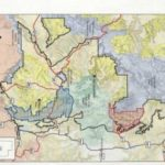 Leaked Maps Show How Trump May Slash Bears Ears, Grand Staircase   Bears In California Map