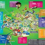 Legoland® Malaysia Rides – Legoland Map California 2018