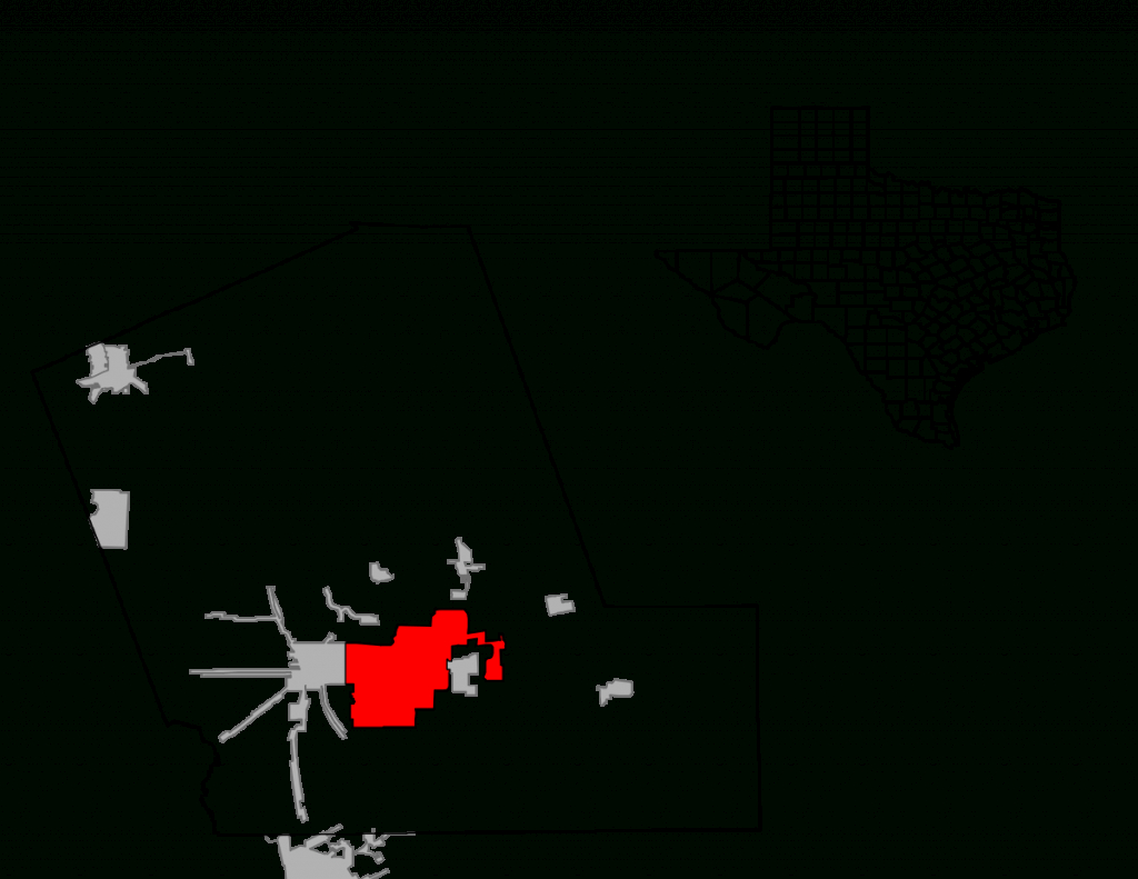 Liberty, Texas - Wikipedia - Dayton Texas Map