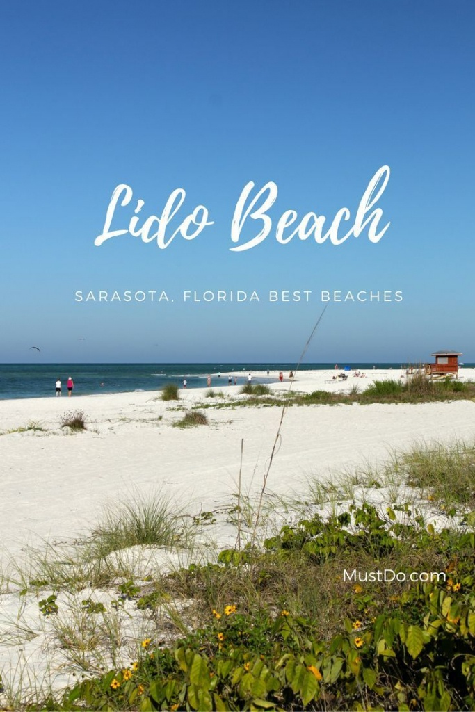Lido Beach Directions, Additional Info, Map & Hours | Things To Do - Lido Beach Florida Map
