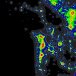 Light Pollution Map   Darksitefinder   Light Pollution Map Florida