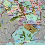 List Of Queens Neighborhoods   Wikipedia   Printable Map Of Brooklyn Ny Neighborhoods