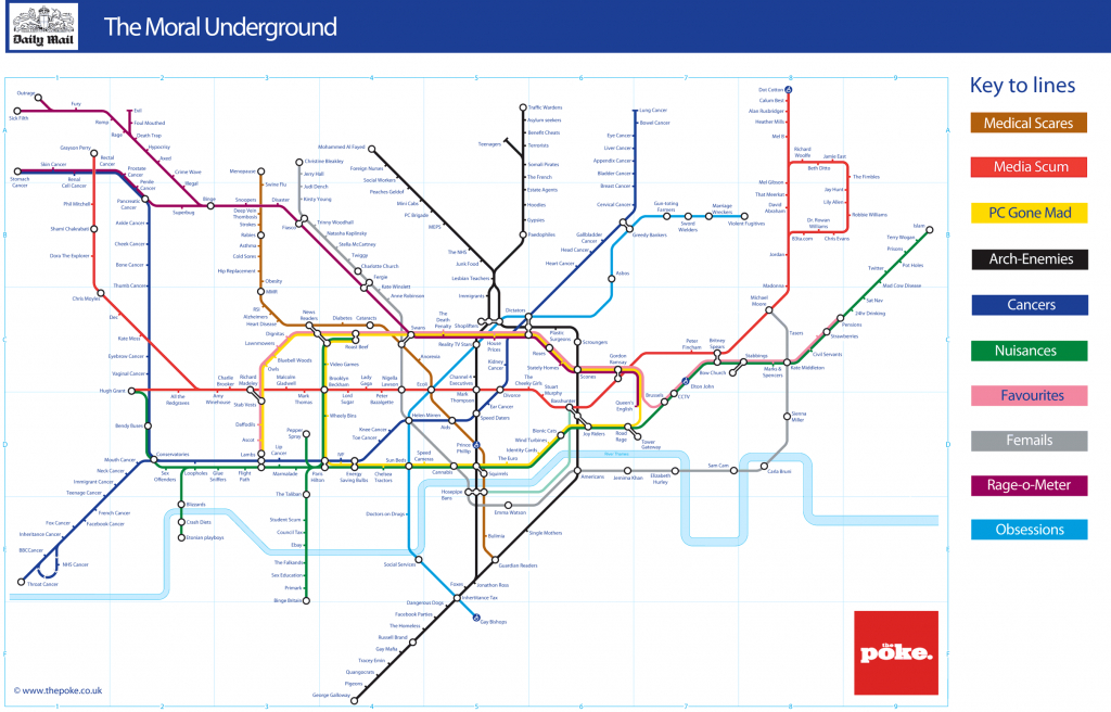 London Tube Map Printable (83+ Images In Collection) Page 2 - Printable London Tube Map 2010