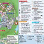 Magic Kingdom Park Map   Disney In 2019   Disney World Map, Disney   Disney Florida Map