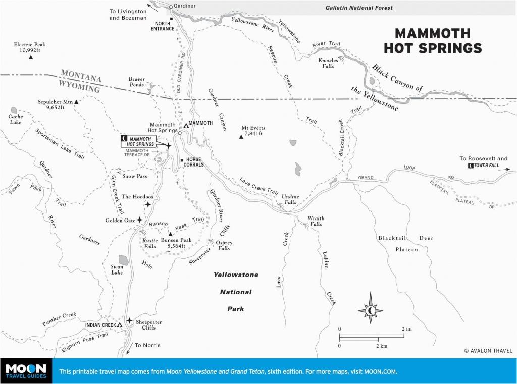 Mammoth Mountain California Map Mammoth California Map Massivegroove - Mammoth Mountain Map California