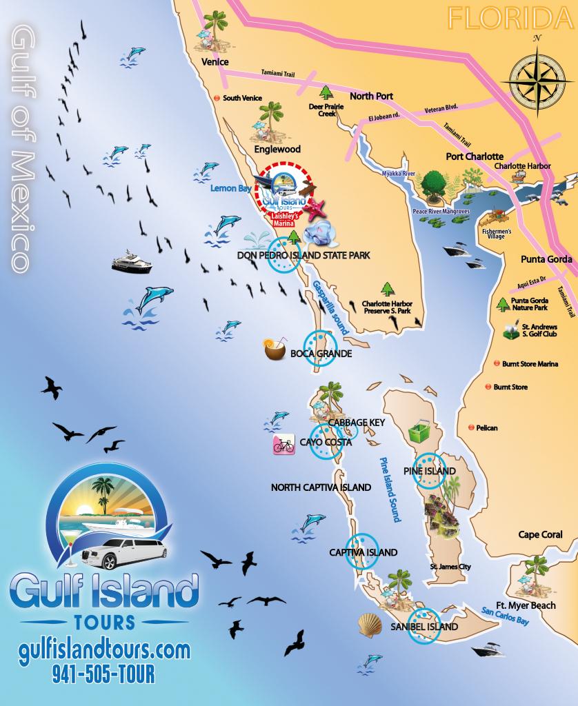 Manasota Key Florida Map | Woestenhoeve - Manasota Key Florida Map