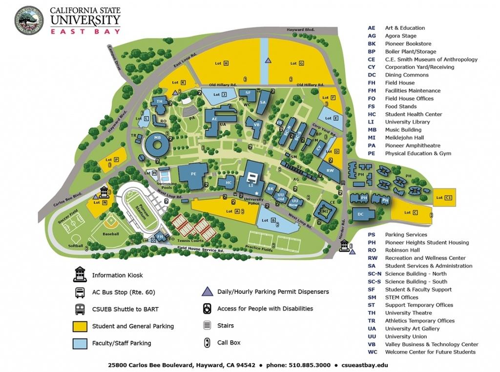 Map California University Of Pa – Map Of Usa District - California University Of Pa Campus Map
