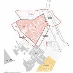 Map | Downtown Development Authority | Lafayette, La   Printable Map Of Lafayette La
