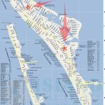 Map Of Anna Maria Island   Zoom In And Out. | Anna Maria Island In   Siesta Key Florida Map