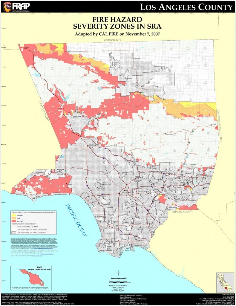 Map Of California Cities Calabasas – Map Of Usa District - Calabasas California Map