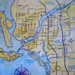Map Of Cape Coral – Vacation Rentals – Cape Coral & Southwest Florida – Map Of Florida Including Cape Coral
