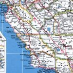Map Of Central California Coast Towns – Map Of Usa District   Map Of Central California Coast Towns