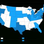 Map Of Deregulated Energy Markets (Updated 2018) – Electric Choice   Duke Energy Florida Coverage Map