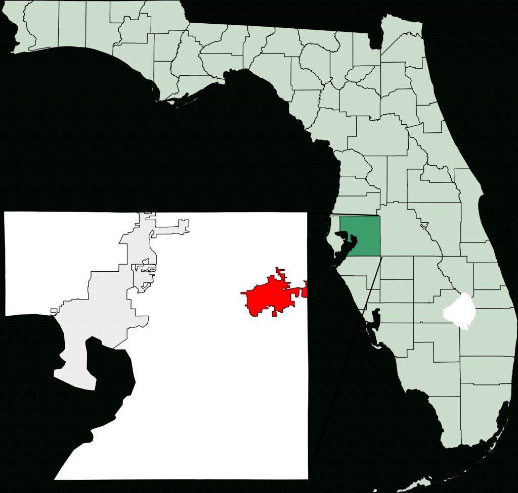 Map Of Florida Plant City - Snaphackersapp - Plant City Florida Map