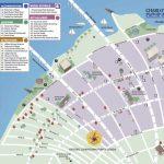 Map Of Historic Downtown Punta Gorda   Punta Gorda Florida Map
