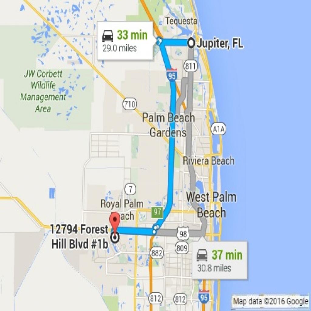Map Of Jupiter Island Florida | Download Them And Print - Jupiter Island Florida Map