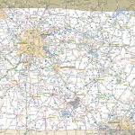 Map Of Middle Tennessee   Printable Map Of Tennessee Counties And Cities