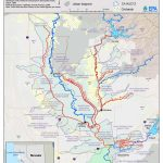Map Of Northern California Waterways – Map Of Usa District   California Waterways Map