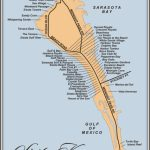 Map Of Siesta Key Florida Condos   Siesta Key Florida Map