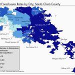 Map Of Silicon Valley California Map Of Santa Clara California   Santa Clara California Map